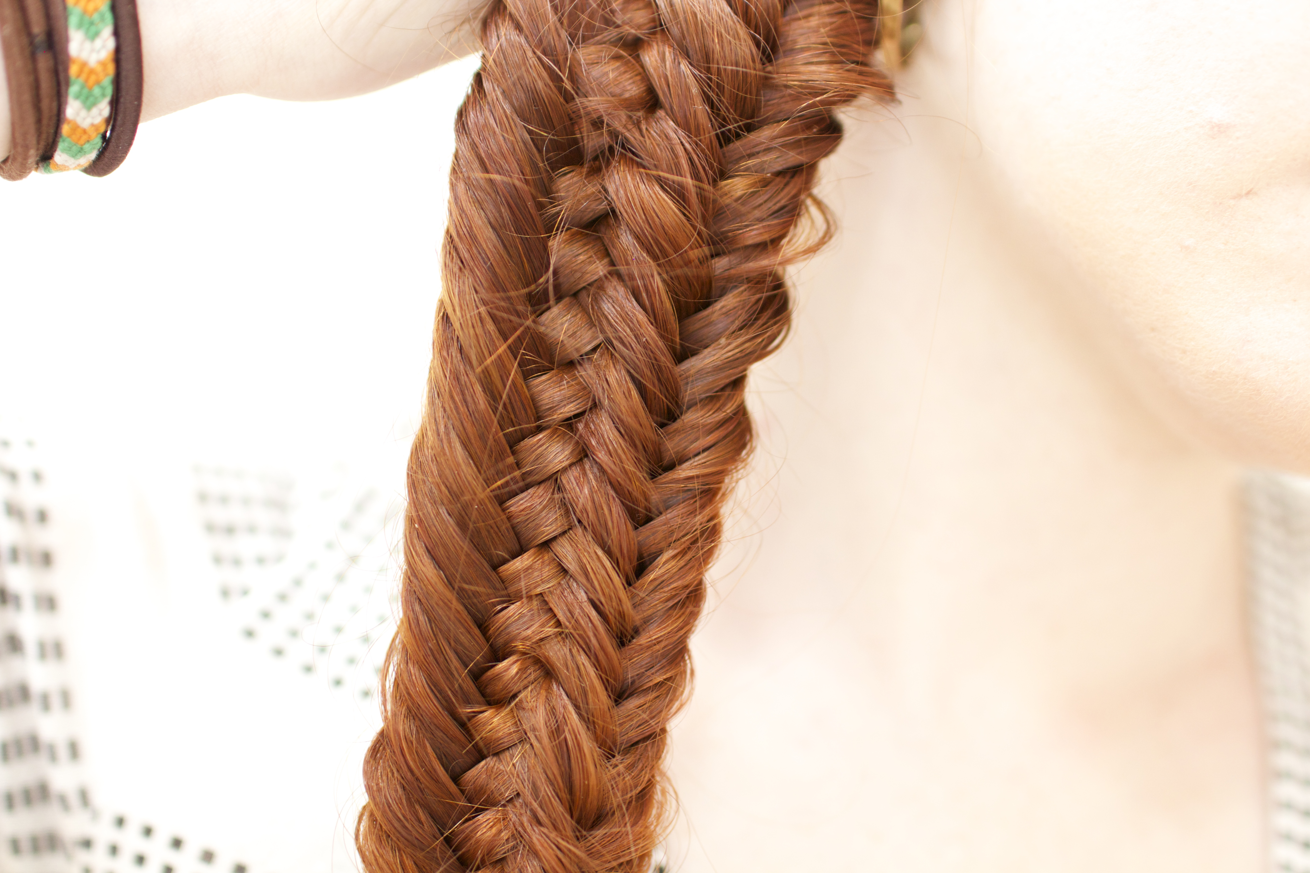 What Does A Fishtail Braid Look Like Silvousplaits